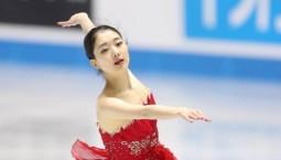 李子君宣布正式退役 花滑女神17年生涯就此终结