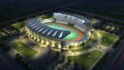 国家体育局:全国各地共有1277家大型体育场馆免费、低收费向社会开放