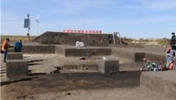 吉林省文物考古研究所:吉林五臺山遺址新發現多處新石器時代房址遺跡