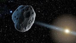 "NASA发布:探测器重大发现,小行星""贝努""上有水!"
