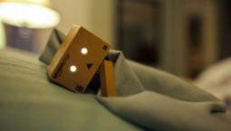 睡眠不好怎么办?可以试试这5招!