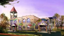 为缓解入园难问题,长春市二道区未来三年将新增4800个普惠性幼儿园学位