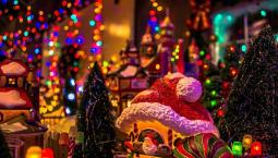 研究称圣诞夜最容易心脏病发 情绪紧张、焦虑加大发病风险