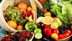 蔬菜水果怎么吃更健康?