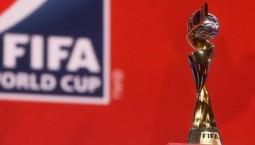2023年女足世界杯申办程序启动 澳大利亚、日本分别申办