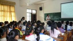 全国人大代表马恒燕:让山乡孩子共享优质教育资源