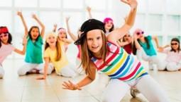 霹雳舞有望入奥 有家长推掉数学课带孩子学霹雳舞