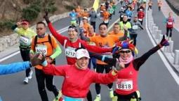 2019長春國際馬拉松5月26日鳴槍開賽