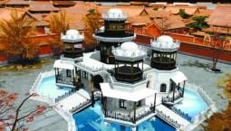 延禧宫要开放了!明年将用于展示宫藏外国文物