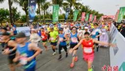 中国田协公布2018国内马拉松大数据:平均每天举办4.3场