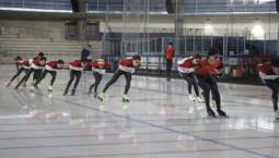 吉林省24名运动员入选国家速滑集训队