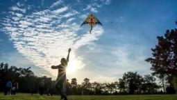放風箏、騎車、登山  春天這些運動很健康