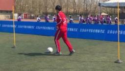 新增足球項目 長春市2019年體育中考5月7日開考