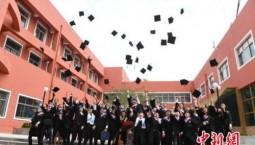 834万大学生迎毕业季,多地提供求职补贴、降低落户门槛