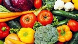 """营养周倡导""""天天果蔬"""" 吃果蔬绕开三大坑"""