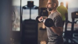 """運動是""""抗病良藥"""",你的年齡最適合什么運動?"""