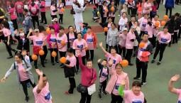 2019延吉國際馬拉松今早開跑!激情賽跑+美景美食,全程直播過足癮!