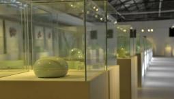 第8届长春国际陶艺展暨首届国际陶艺大赛即将开幕 52名陶艺家将来长创作陶瓷作品