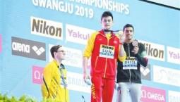 国际泳联发布声明警告澳大利亚游泳管理机构及霍顿
