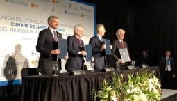 阿根廷等南美四国将正式联合申办2030年世界杯
