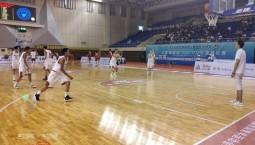 二青會|籃球U16男子社會俱樂部組半決賽 吉林不敵浙江
