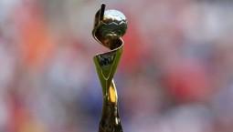 女足世界杯2023年起擴軍至32隊