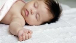 专家:幼儿睡觉打呼噜需警惕腺样体肥大
