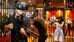 VR只能用于打游戲? 5G將助力展現更多打開方式