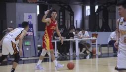 """吉林""""东北虎""""男篮以赛代练 备战新赛季"""