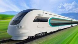 """時速400公里""""永磁高鐵""""電機發布 填補國內技術空白"""