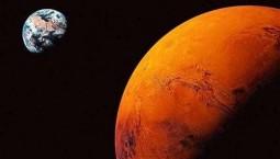 中国火星探测任务明年择机实施