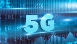 我國大力推進5G等信息技術服務智慧城市建設