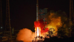 """开门红!中国航天""""超级2020""""启程了!"""