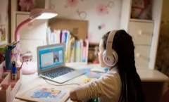 """教育部:在线教育教学不能搞""""一刀切"""""""
