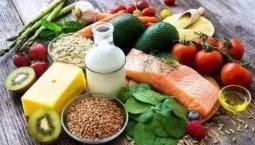 新冠肺炎康复期患者应该吃什么?营养专家建议优化饮食