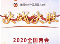 2020全国两会融媒体特刊(第七期)