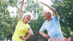 李玲:人均预期寿命从35岁到77岁 建立中国健康观