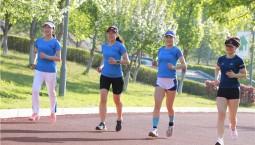 幸福吉林|跑馬愛好者:用腳步丈量幸福路