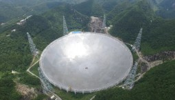 是什么让中国在射电天文领域领先世界20年?