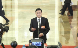 肖亚庆:地方国有企业的改革是国有企业改革当中非常重要的环节