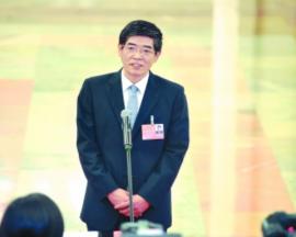 中国残联理事长鲁勇:残疾儿童义务教育普及率达90%以上