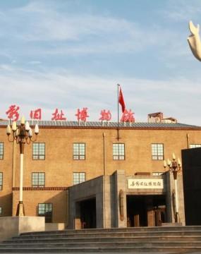 骄傲!长影旧址博物馆获评国家十大工业遗产旅游基地
