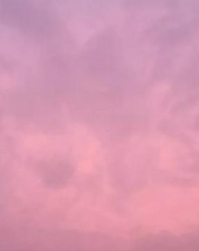 """长春惊现""""粉色天空"""",自带浪漫滤镜炸裂少女心~"""