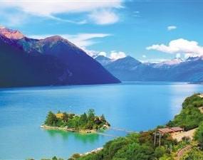 对新评定的国家5A级旅游景区 吉林省一次性给予200万元奖励