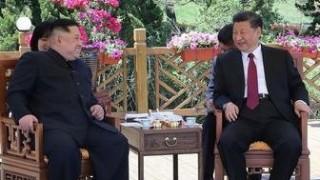 朝鲜媒体高度评价金正恩与习近平再次会晤