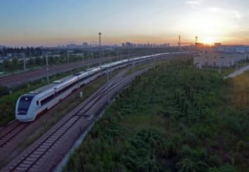 這里的鐵路70年變化,大到超乎你想象