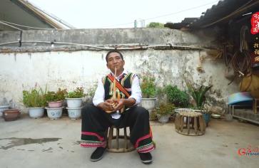 拉祜族:芦笙悠扬青竹摇,这个民族在唱歌跳舞中脱贫致富