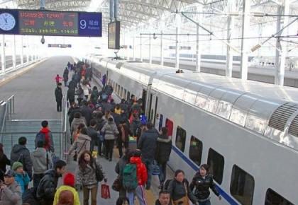 春运我省交通运输部门输送旅客2797.2万人