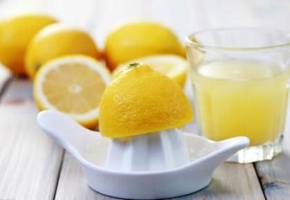 柠檬水怎么喝减肥?