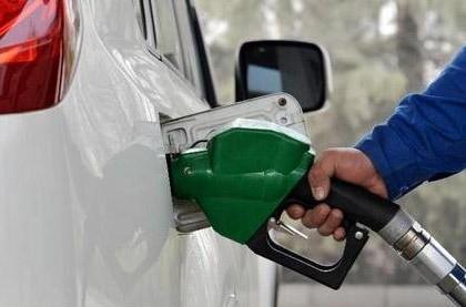 长春93号汽油因密度变化降价 每升下降0.11元